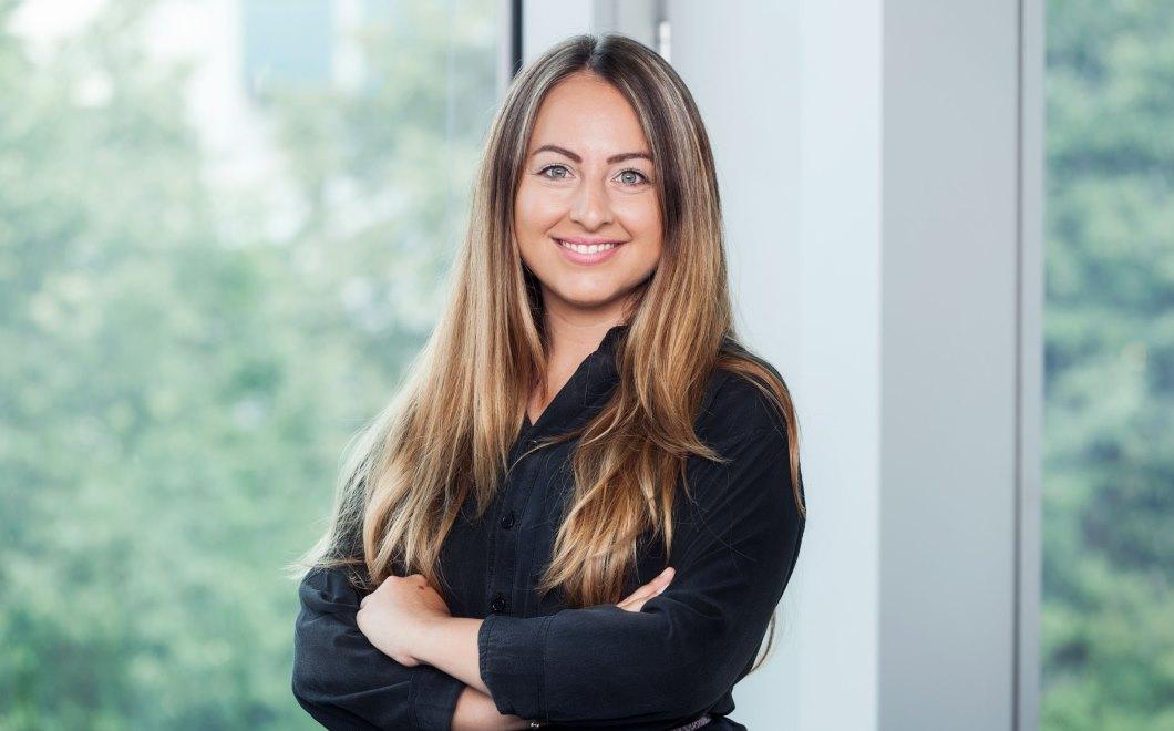 Elena Soni-Mantel