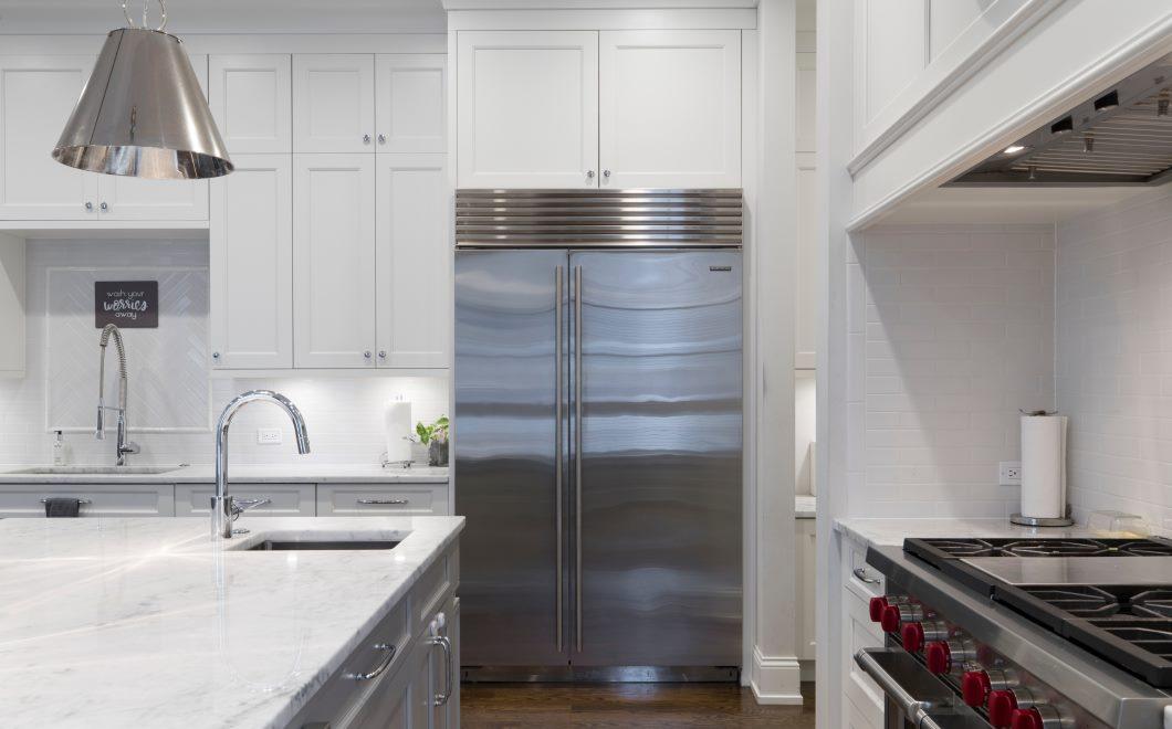 Vernetzung Smart Home Spotlight