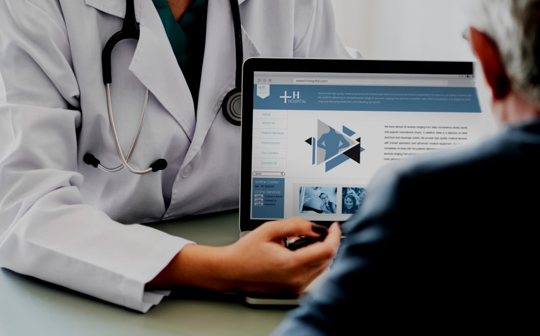 Study: Private health insurance companies in the digital ...